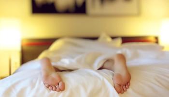 Langer slapen voor een betere prestatie