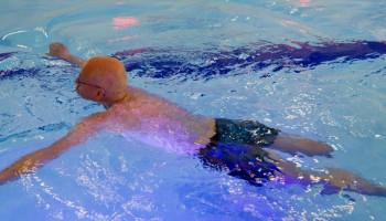 Revalidatie: opnieuw (leren) bewegen en sporten