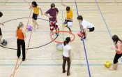 Vijfde Speelforum: De balans tussen spelen en sport