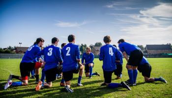 Juiste school- en sportdoelen verkleinen kans op psychische problemen