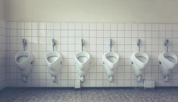 Urine slechte indicator voor uitdroging