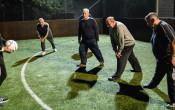 Demonstratiemiddag SBIR Sport en bewegen voor kwetsbare doelgroepen en Actieve ouderen