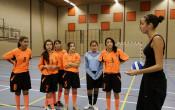 Zo verleidt gemeente Amsterdam meiden tot meer bewegen en sporten
