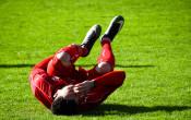 Kwart jonge topsporters sport minder door gezondheidsproblemen