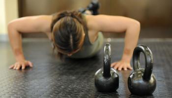 Voel je je beter over je lichaam als je sport?