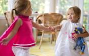 Aan de slag met erkende beweeginterventies in de kinderopvang