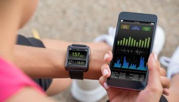 Duurzaam en verantwoord hardlopen met intelligente apps