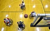 Symposium De toekomst van de perfecte (sport) rolstoel