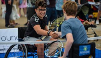 Regionale samenwerking voor aangepast sporten: 4 rollen uitgelicht