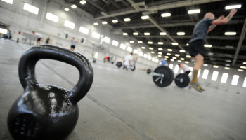 CrossFit voor mensen met een beperking