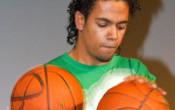 Basketball's Cool