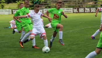 Talentherkenning en –ontwikkeling bij voetballers