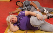 Tips om bewegen te bevorderen voor ouderen