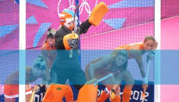 Topsport in Nederland blijft hard werken