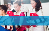 Werkzame elementen voor sporttrainers die werken met kinderen met autisme