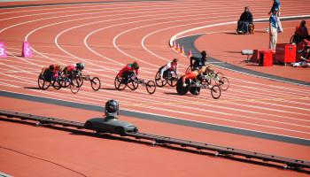 Voedingspatroon paralympische sporters vaak ondermaats