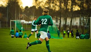 Onderzoeksprogramma Sport en Bewegen