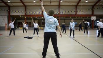 Actief Plus: bewegen inzetten tegen eenzaamheid