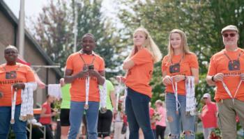 Gemeenten en sportevenementen: dilemma's en goede voorbeelden