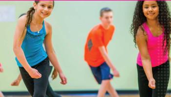 Challenge010 - Sporten met een pedagogisch aspect