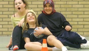 Factsheet: belangrijkste inzichten evaluatieonderzoek buurtsportcoaches