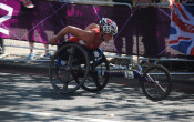 Behandeling pijnklachten bij paralympische sporter is maatwerk