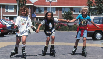 Sport en bewegen voor meisjes; wat motiveert en wat belemmert ze?