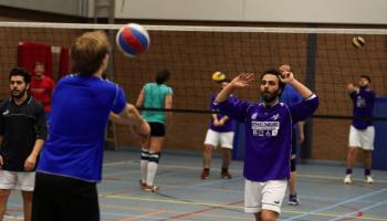 Buurtsportcoach kan brug slaan tussen vluchtelingen en lokaal sportaanbod