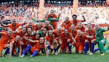 Impact EK Vrouwenvoetbal 2017