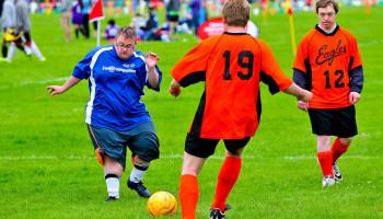 3 Tips voor starten of versterken sportaanbod voor mensen met een beperking