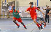 Futsal Chabbab: zaalvoetbal als verbindende activiteit