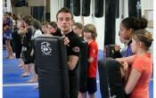 Respons: vechtsport als pedagogisch instrument