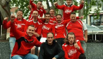 Van cliënt naar maatschappelijk buurtsportcoach in Maastricht