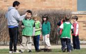 Webinar Nieuwe kansen voor buurtsportcoaches en cultuurcoaches