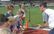 Buurtsportcoaches zoeken samenwerking met het sociale domein
