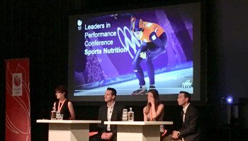 Congresverslag Leaders in Performance Conference Sports Nutrition