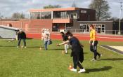 Stapjefitter: sportief en gezond re-integreren in de samenleving