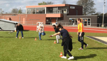 Stapjefitter: sportief en gezond re-integreren in de samenleving