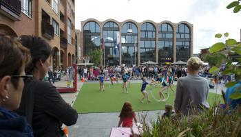 Whitepaper Sport en Cultuur: waardecreatie door (lokale) samenwerking