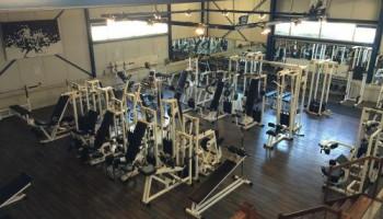 Fitness populairste sport bij mensen met een beperking