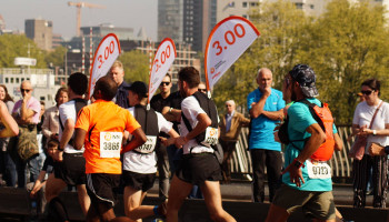 Innovatie in de Nederlandse marathonsport