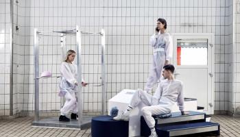 Dutch Design voor de Sport: fitness op de werkvloer?
