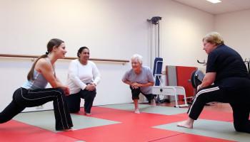 Fitadvies: ziekenhuis en buurtsportcoach samen voor meer beweging chronisch zieken