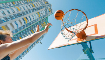 Samenwerking sport en zorg voorwaarde voor hulpverlening kwetsbare jongeren