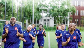 Rapportage Sport 2018