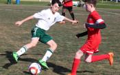 Sportomgeving als sleutelfactor voor ontwikkeling kind
