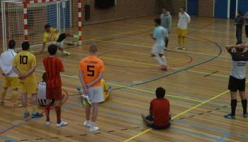 Sportopleidingen: voor elk wat wils