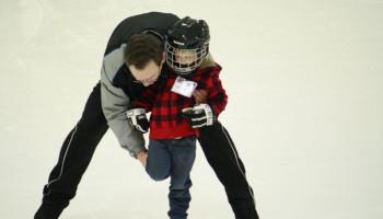 Voorkom uitval van jongeren in de sport door support van ouders