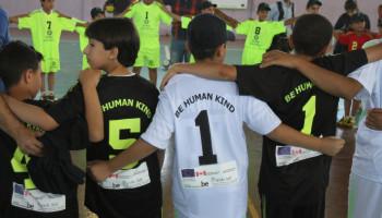 Voorkom uitval van jongeren in de sport door preventiebeleid