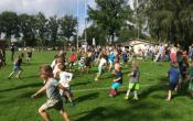 Voorkom uitval van jongeren in de sport door een gevarieerd sportaanbod